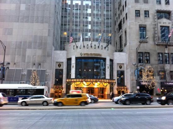Tripadvisor Chicago Hotels