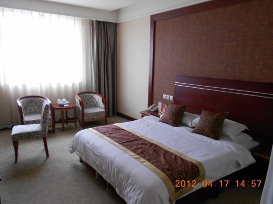 Zhengyang Spring Business Hotel