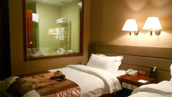 Baolifeng International Business Hotel