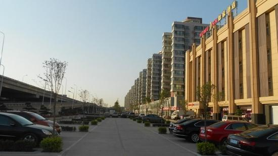 Home Inn Shijiazhuang Zhongshan Road West 2nd Ring
