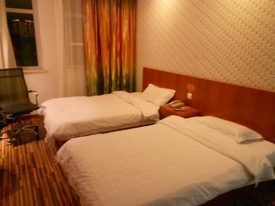 Huamei Inn