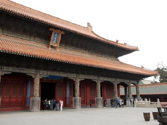 Confucius Temple of Foshan