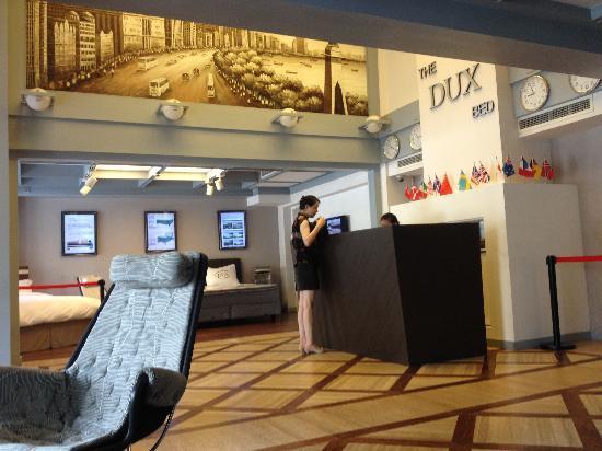 Duxiana Hotel Shanghai: C:\fakepath\IMG_0687