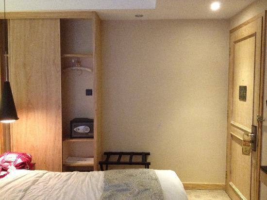 Duxiana Hotel Shanghai: C:\fakepath\IMG_0689