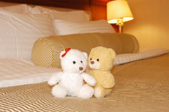 Rainbow Hotel Shanghai: 111