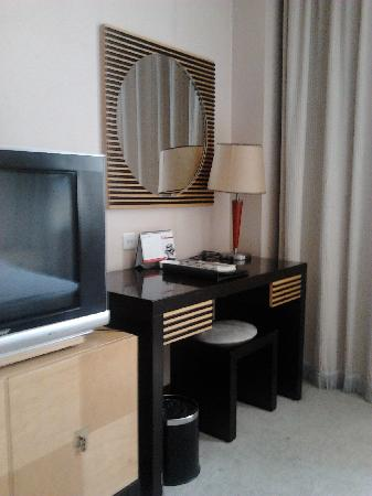 Yunheyuan Hotel: 2012-08-25 13