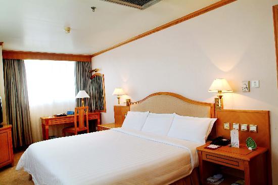 Shangde Hotel: 照片描述