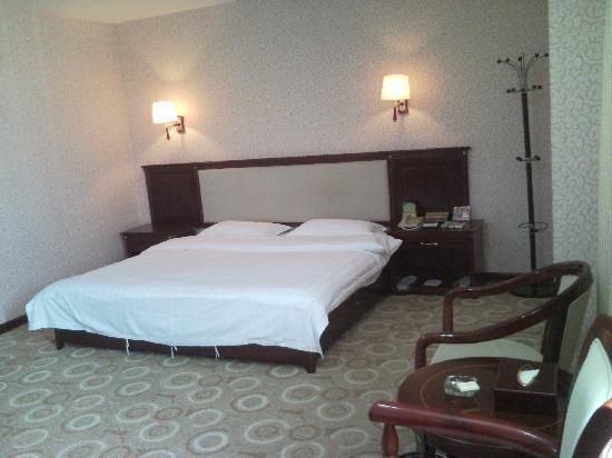 Jinghu Business Hotel