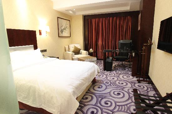 Zhangqiu Haitai Hotel