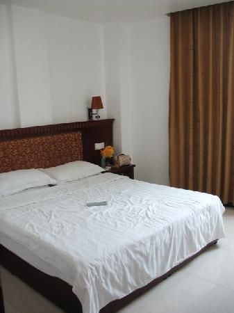Hailing Dao Zhapo Ya Li Ge Apartment