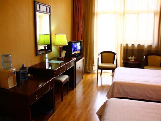 Huanyi Hotel : 照片描述
