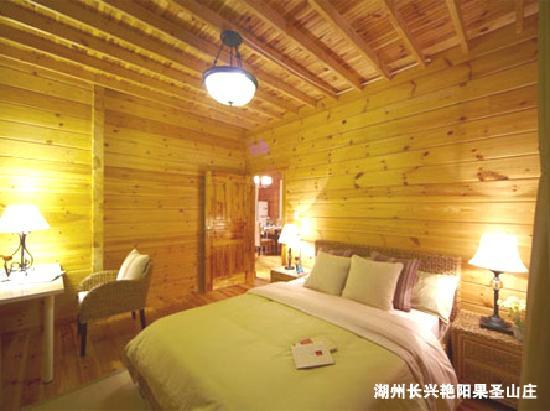Changzxing Yanyang Fruit Resort