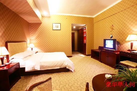 Jianghe Hotel: 豪华单人间