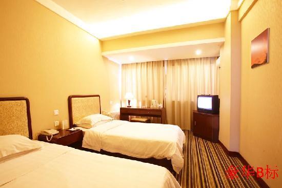 Jianghe Hotel: 豪华标间B