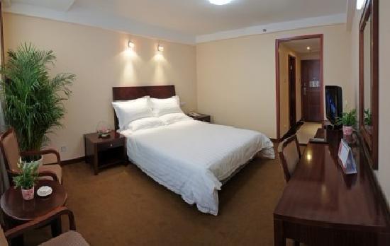 Jiangcheng Hotel: 照片描述