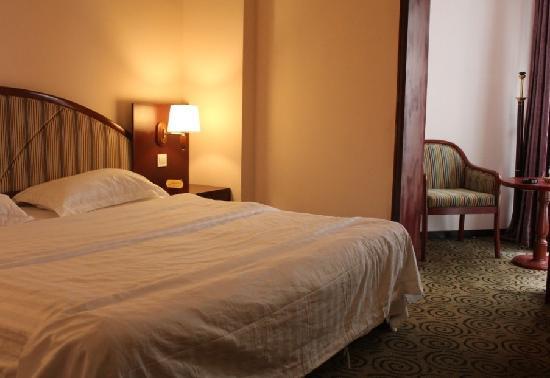 圣德堡酒店