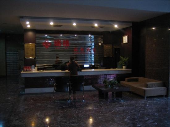 Ruige Hotel