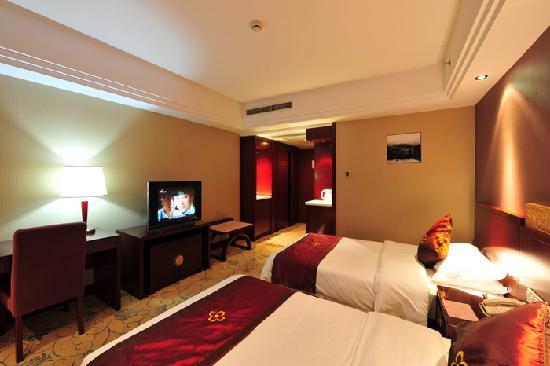 Scenery Hotel : 照片描述
