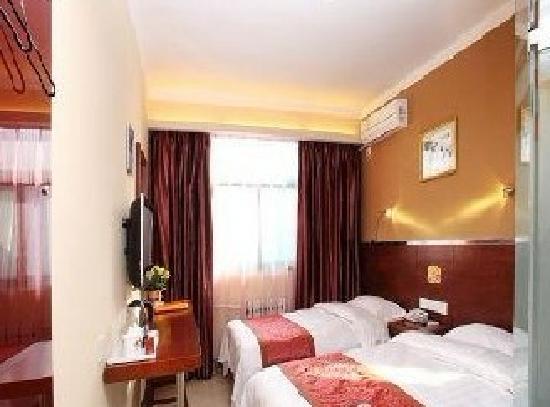 Shengdi Jiamei Hotel