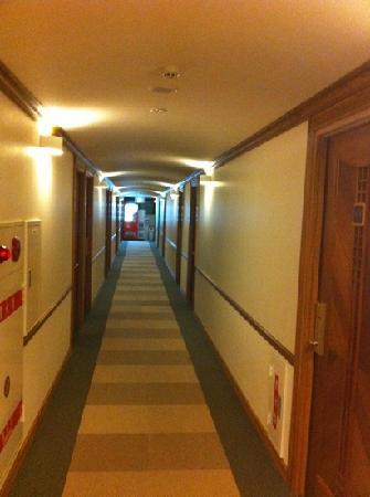 Jiangcheng Hotel: in