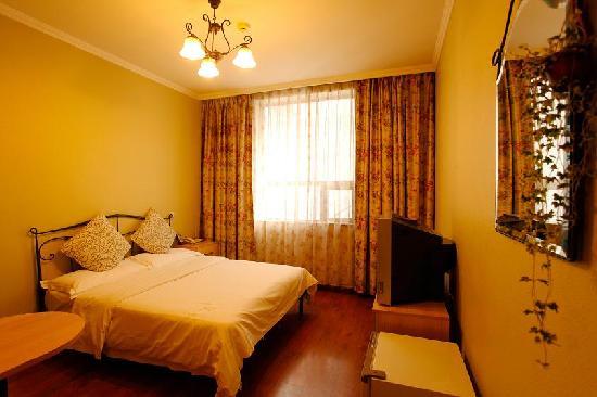Marshal Palace Hotel: 照片描述