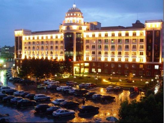 Fang Zhou Hotel