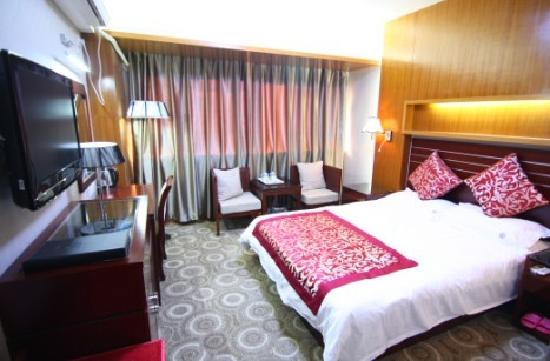 Swan Express Hotel : 照片描述