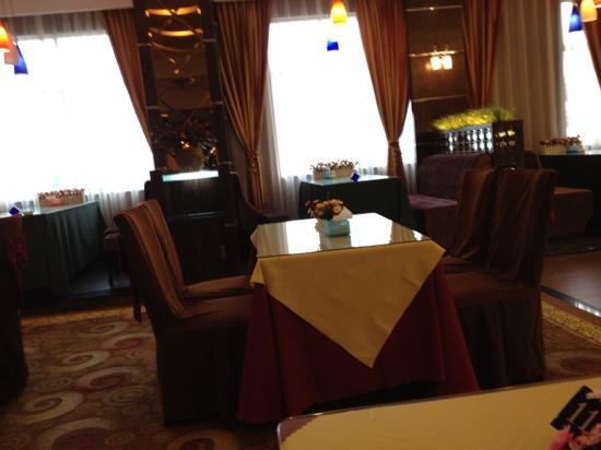 Liuquan Business Hotel
