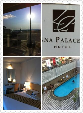 Lanna Palace 2004 Hotel: 总览