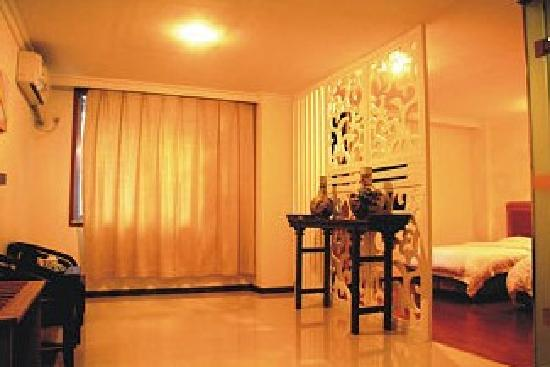 Huashun Business Hotel: 商务套房