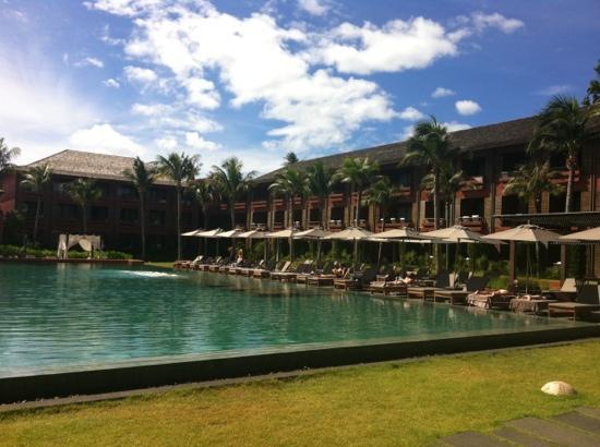 หรรษาสมุย รีสอร์ท: hansar samui resort