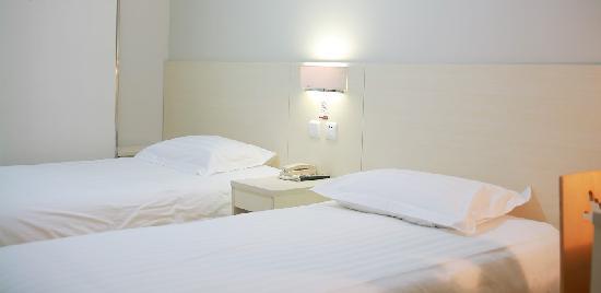 Jingcheng 138 Inn Beijing Shilihe: 酒店标间