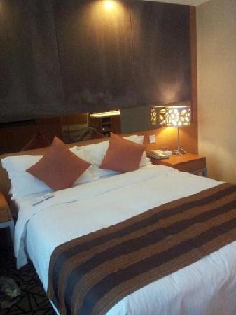北京麗亭華苑酒店照片