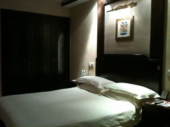 Longhill Hotel: 客房