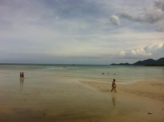 Kamalaya Koh Samui: 苏梅岛chaewang海滩