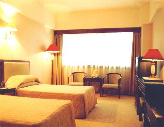You Lan Du Hotel : 经济标准间