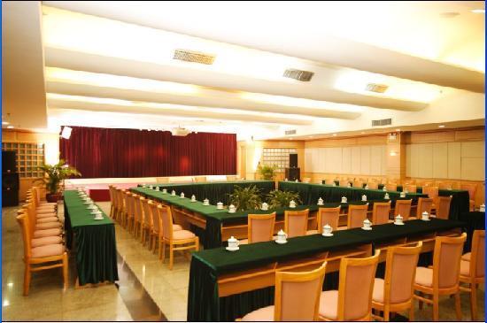 Dongyuan Hotel (Dongyuan Forth Street): 照片描述