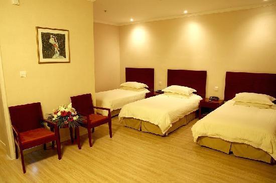 Shunsheng Star Hotel
