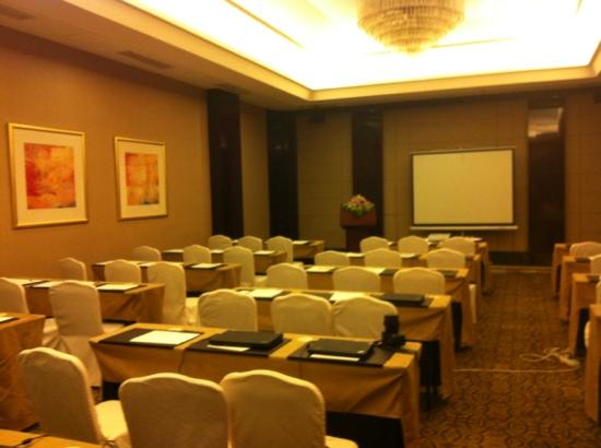 New Century Grand Hotel: 会议室