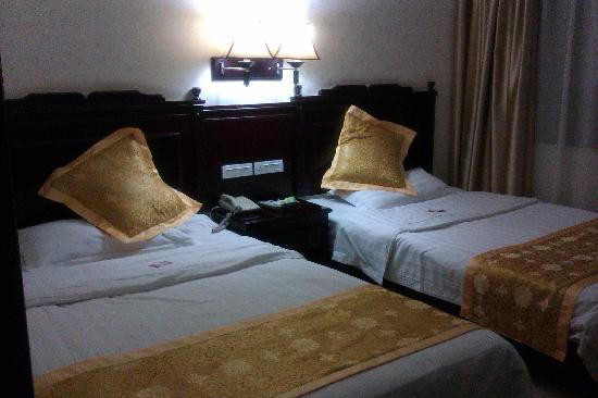 Starway Yangshuo Xijie Xinfu'an Hotel: IMAG0140