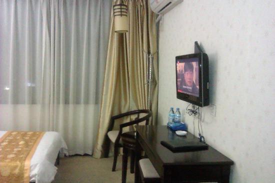 Starway Yangshuo Xijie Xinfu'an Hotel: IMAG0141