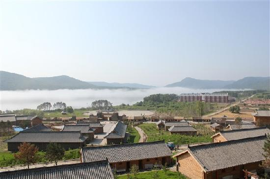 Luobei County, China: 3