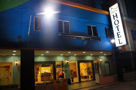 ibiz hotel KL