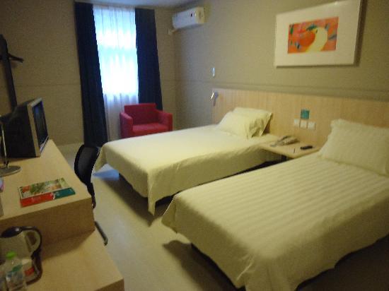 Jinjiang Inn Zhuhai Jida Jiuzhou Main Road : DSC03224