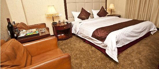 Weiye Business Hotel: 照片描述