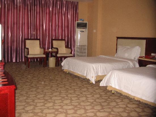 Jinyang Hotel: 照片描述