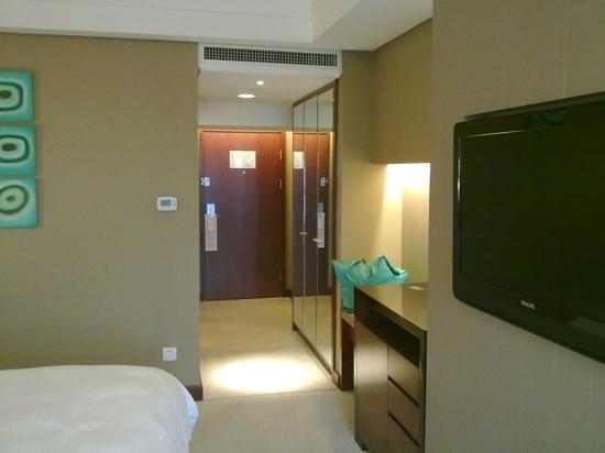 HaiWaiHai Crown Hotel: 行政大床