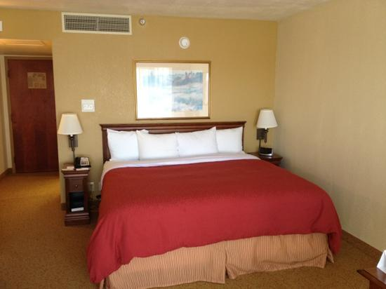 Country Inn & Suites by Radisson, Sunnyvale, CA: room