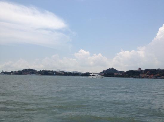 Gulangyu Island : 美丽的鼓浪屿