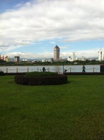 Fenhe Park